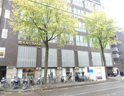 Mogelijk nieuwe winkel-attractie in Kalverstraat